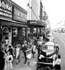 Charleston, SC King Street in 1945 (army.arch) Tags: charleston southcarolina sc historic photo kingstreet 1945