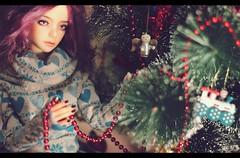 Happy New Year! (noir_saint_lilith) Tags: dollphotography doll dollmore dollportrait zaoll zaollluv bjd happynewyear