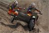FIM Sidecross World Championship 2017 Lommel. DSC_5483. (leonhucorne) Tags: moto motocross fim sidecars sidecross nikon d500 action