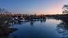 River Thames at Weybridge (Colin_Evans) Tags: river thames weybridge dawn reflection sunrise water