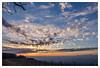 2017 al tramonto (Outlaw Pete 65) Tags: paesaggi landscapes cielo sky nuvole clouds sole sun tramonto sunset luce light collina hill vigna wineyard alberi trees colori colours fujixe3 fujinon1855mm cellatica lombardia italia