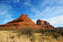 Sedona, AZ (Paige Larissa Photography) Tags: sedona arizona az desert deserts comment like landscape mountain mountains follow first