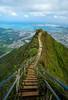 Stairway to Heaven (8mr) Tags: stairway heaven haiku stairs hawaii oahu honolulu waikiki maui island kauai hiking hiker hike view green nature