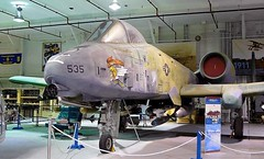 "Fairchild Republic A-10 Warthog 1 • <a style=""font-size:0.8em;"" href=""http://www.flickr.com/photos/81723459@N04/38781419934/"" target=""_blank"">View on Flickr</a>"