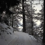 de retour sur le Mont Chemin thumbnail