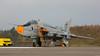 Polish Air Force Sukhoi Su-22 3201 on the flight-line, Świdwin Air Base (Jeroen.B) Tags: 2016 airbase airforce poland polen aircraft jet epsn polish air force siły powietrzne 21st tactical base swidwin świdwin sukhoi su22 su17 su22m4 3201 30201 fitter fitterk