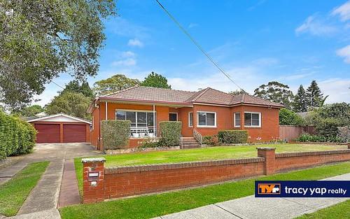 2 Benghazi Rd, Carlingford NSW 2118