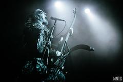 Behemoth - live in Warszawa 2017 fot. Łukasz MNTS Miętka-14
