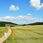 Landschaft auf der Windleite thumbnail