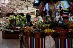Farmers' Market, Funchal, Madeira (kendo1938) Tags: funchal madeira portugal prt mercadodoslavradores farmersmarket market marketstalls fruitandvegetables