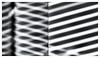 Translucent mirror technology II (leo.roos) Tags: translucent mirror blinds luxaflex shadow schaduw jaloezieën bathroom noiretblanc зенитар zenitarme15017 russianlenses sovietglass m42 2bladediris squarebokeh a7s week502017 dyxum challenge darosa leoroos day7
