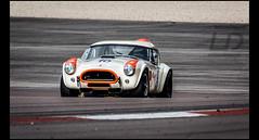 Ac Cobra 289 (1964) (Laurent DUCHENE) Tags: peterauto dijonprenois 2017 sixtiesendurance motorsport car grandprixdelagedor ac cobra 289 americancar shelby