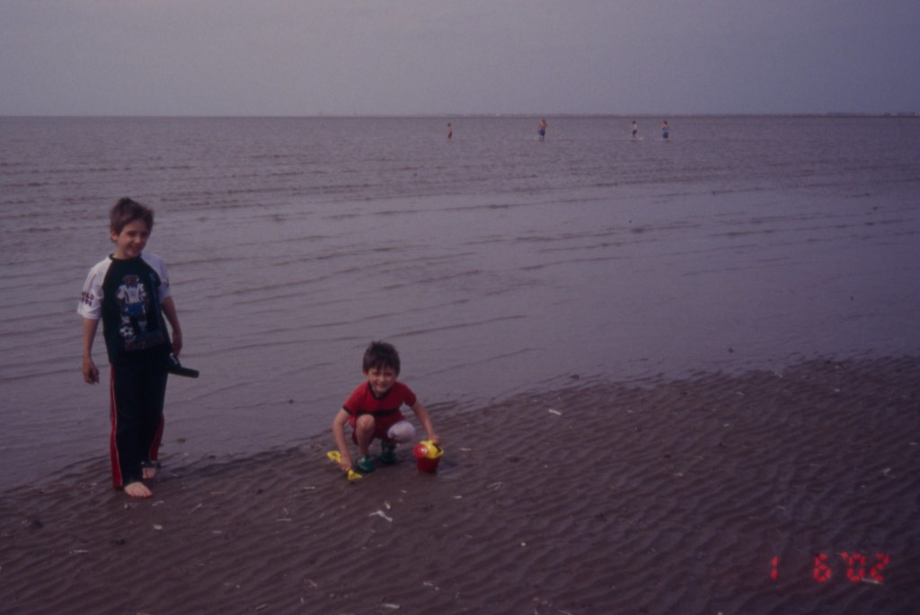 Southport 1 6 2002