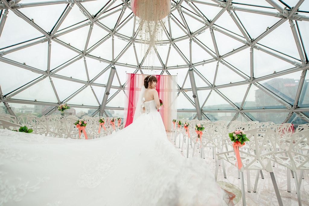 大直典華婚禮拍攝
