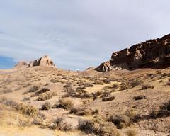 024 A Shortcut Through The Hills (saschmitz_earthlink_net) Tags: 2017 california orienteering redrockcanyon statepark laoc losangelesorienteeringclub mojavedesert desert kerncounty elpasorange
