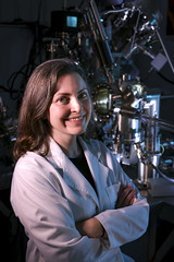 Dr Jennifer MacLeod (QUT Science and Engineering Faculty) Tags: qut staff profile portrait faculty sef dr jennifer macleod cpme chemistry physics mechanical engineering nanotechnology molecular science