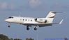 N190PA LMML 23-12-2017 (Burmarrad (Mark) Camenzuli) Tags: airline private aircraft gulfstream giii registration n190pa cn 320 lmml 23122017