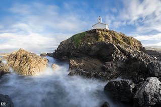 Ermida Virxe do Porto