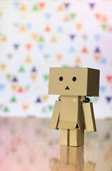 danboo (olgabrezhneva) Tags: danboard amazon japan toys danbo revoltech minifigure toy plastic figure figurine minifigurine figures dollphotographer dollphotography toypics toyphotographer miniature danboo