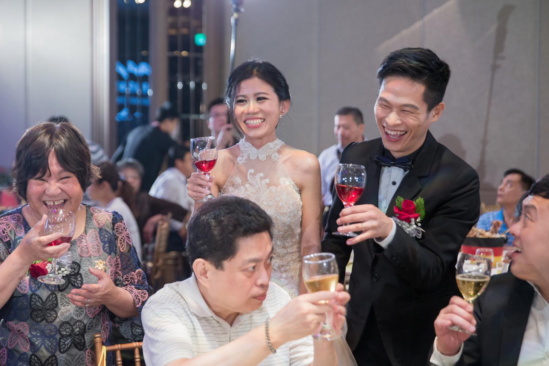 新莊頤品 婚攝 婚禮紀錄555