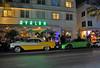 Avalon Hotel, South Beach. (Infinity & Beyond Photography) Tags: avalon hotel southbeach oceandrive miamibeach miami florida cars nissan gtr chevy chevrolet belair night photos photography