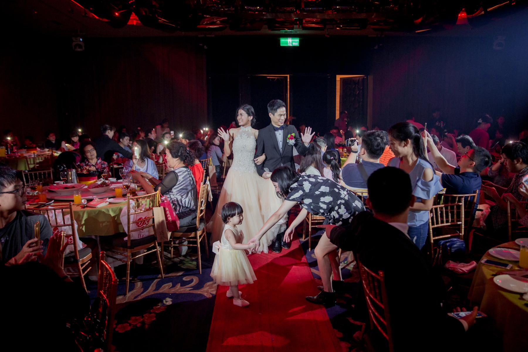 新莊頤品 婚攝 婚禮紀錄487