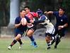 2017.12.17 Tainan Club vs CJHS 093 (pingsen) Tags: tainan cjhs 長榮中學 rugby 橄欖球 台南橄欖球場
