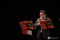 Nineties Trombone Ensemble 28D 2017