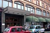 Front Entrance Harrods of London, England (Joseph Hollick) Tags: london england harrods shopping