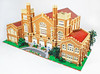 Macky Auditorium, CU Boulder, Colorado (Imagine™) Tags: lego mackyauditorium cuboulder colorado legocampus hitthebricks heritagecenter oldmain afol moc imaginerigney commission modular