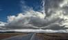 Epic Road Trip (Peter Kurdulija) Tags: new zealand road trip car nature cloud winter cold storm plain maniototo central otago kurdulija