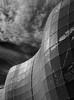 P1340164-Edit.jpg (Lyrinda) Tags: photo california sanfrancisco soma southofmarket buildings highrises skyscrapers reflections transbayterminal salesforcetransbayterminal