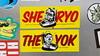 Sheryo & The Yok...Taipei, Taiwan... (colourourcity) Tags: taipei taiwan roc streetarttaipei streetarttaiwan graffiti graffititaiwan graffititaipei colourourcity colourourcitytaiwan colourourcityroc colourourcitytaipei awesome nofilters ximen ximendeng sheryo theyok yok yoker