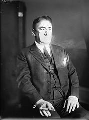 Allen Francis Moore (1869-1945) — also known as Allen F. Moore — of Monticello, Piatt County, Ill. Born in St. Charles, Kane County, Ill., September 30, 1869. Republican. President, Pepsin Syrup Company (patent medicine); vice-president, Moore State Bank; (RLWisegarver) Tags: piatt county history monticello illinois usa il