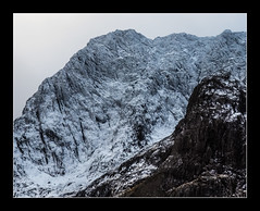 Ben Nevis North Face, Northeastern Butress (marlesghillie) Tags: bennevis northeastern buttress scotland mountain rocky