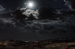 Atlantida Sul: Full Moon Night (Gustavo Basso) Tags: 051 atlantidasul ceu fullmoon luacheia nature natureza rs sky riograndedosul brasil br water seaside