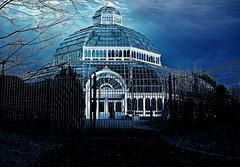 Palm House, Sefton Park (ronramstew) Tags: liverpool merseyside seftonpark palmhouse exterior
