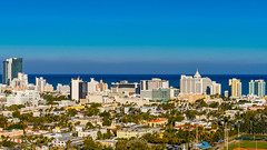 South Beach - Miami Beach (LG REALTY GROUP INC.) Tags: southbeach miamibeach skyline sobe cityscape miami sony sonyalpha sonyimages artdeco architecture design pastelcolors