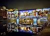 Ponte Vecchio F Light (Serino Antonello) Tags: ponte pontevecchio flight firenze eventifirenze arno