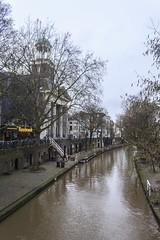 Utrecht (Chaos Hummingbird) Tags: citylife dutchcity oldcity city architecture arch landscapes landscape natuelover nature netherlands utrecht winter