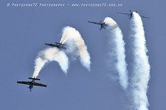 3646 The Blades (photozone72) Tags: theblades eastbourne airshows aircraft airshow aviation aerobatics aerobatic canon canon7dmk2 canon100400f4556lii 7dmk2 props