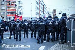 Demonstration: Oury Jalloh – Das war Mord! Touch One – Touch all! – 07.01.2018 – Dessau-Roßlau - IMG_8156 (PM Cheung) Tags: ouryjalloh dessauerverhältnisse antifademonstration rassismus jallohdemo protest gedenkdemonstration sachsenanhalt polizei dessau dessauroslau stadtpark albertoadriano initiativeingedenkenanouryjalloh neonazis polizeigewalt vertuschung rassistischepolizeigewalt andrépoggenburg afdkundgebung afd afdsachsenanhalt 07012018 facebookcompmcheungphotography antifademo umsganze 2018 rechtsruck pmcheung rechtsextremisten gedenken jahrestag ouryjallohdemo2018 yangjieli ouryjallohdaswarmord mengcheungpo antirassismus ouryjalloh–daswarmordtouchone–touchall gedenkkundgebungamtodestagvonouryjalloh mariolehmann annemariekeding folkerbittmann blacklivesmatter nsu