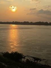 Sunset storm along the Mekong 2018-1-7 6 (SierraSunrise) Tags: clouds mekong mekongriver nongkhai phonphisai reflections river skies sky storm sunset thailand