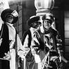 Baltasar (solas53) Tags: baltasar cabalgata reyes gijon three kings night blackwhite