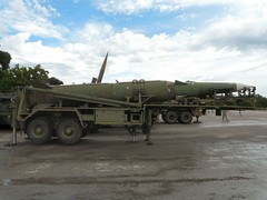 """Pershing II Erector Launcher 1 • <a style=""""font-size:0.8em;"""" href=""""http://www.flickr.com/photos/81723459@N04/39574664281/"""" target=""""_blank"""">View on Flickr</a>"""
