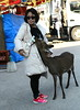 IMG_2685 (jumppoint5) Tags: miyajima hiroshima street people deer japan urban city pickpocket
