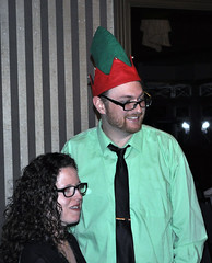 12/16/2017 TEDS ANNUAL CHRISTMAS PARTY (Traffic Engineering Data Solutions) Tags: christmasparty civilengineer elfhats holidayparty lakemaryflorida officeparty orlandoflorida ruthschrissteakhouse trafficengineeringdatasolutions