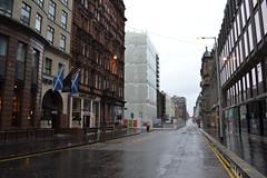 Christmas Day in Glasgow (15) (daniel0685) Tags: christmasday glasgow scotland wet rain uk quiet christmas emptystreets scottishwinter