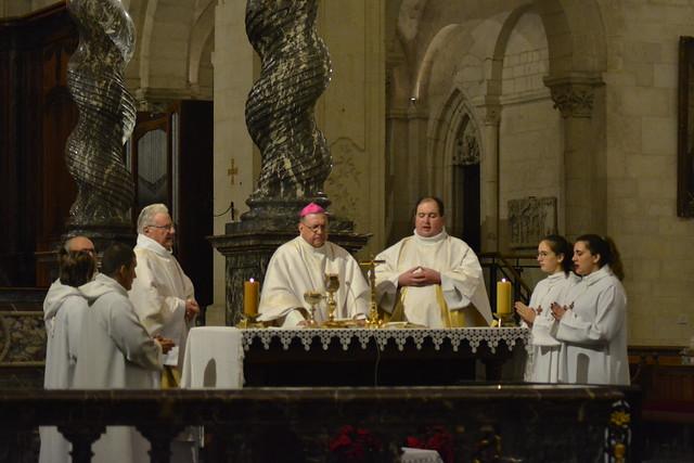 Messe de Minuit 2017 - Cathédrale (19)