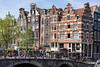 Amsterdam - Quartier du Jordaan (Nicolas Vollmer) Tags: amsterdam paysbas hollande netherlands amstellodamois capitale europe canaux unesco canal jordaan